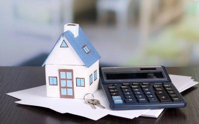 Préstamos hipotecarios en España