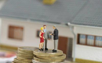 ¿Cuales son los cuatro perfiles de compradores de viviendas?
